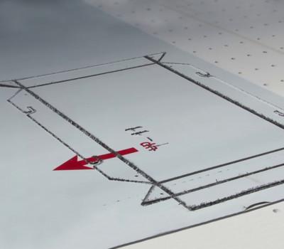 Алюмінієві композитні панелі для фасаду1-3